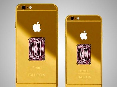 The 13 Best Custom iPhones Money Can Buy | technology | Scoop.it