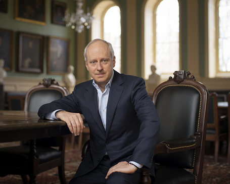 Michael Sandel: This much I know | Conceiving Of And Responding To New Possibilities... | Scoop.it