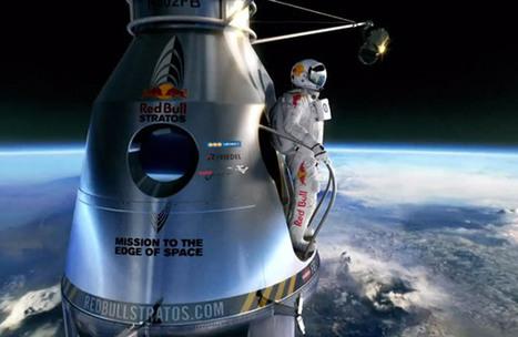 Le sponsoring donne des ailes à Red Bull | MarketingStories.net | MARKETING STORIES | Blog des faits marquants du marketing et de la communication | The sponsoring | Scoop.it