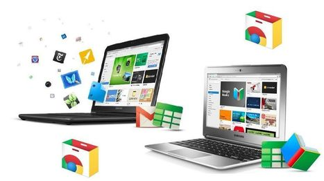 Great Math Apps and Extensions for Your Chromebook ... | ANALYZING EDUCATIONAL TECHNOLOGY | Scoop.it