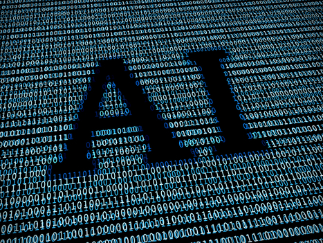 How Artificial Intelligence Is Changing Talent Acquisition | HR Strategy | Scoop.it