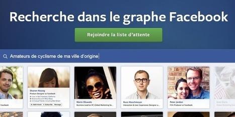Comment verrouiller (davantage) son compte Facebook ? | CM Facebook Twitter Utile | Scoop.it