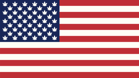 Will your state be next to legalize pot? | The legalization of marijuana | Scoop.it