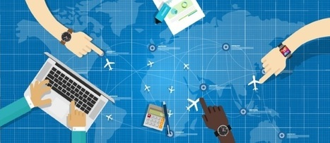 Travel managers: this is your bucket list for 2016 | Comportements_conso_touristique | Scoop.it