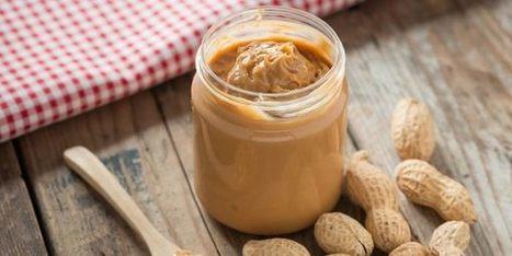 Burro di arachidi: la ricetta per prepararlo in casa | Alimentazione Naturale, EcoRicette Veg e Vegan | Scoop.it