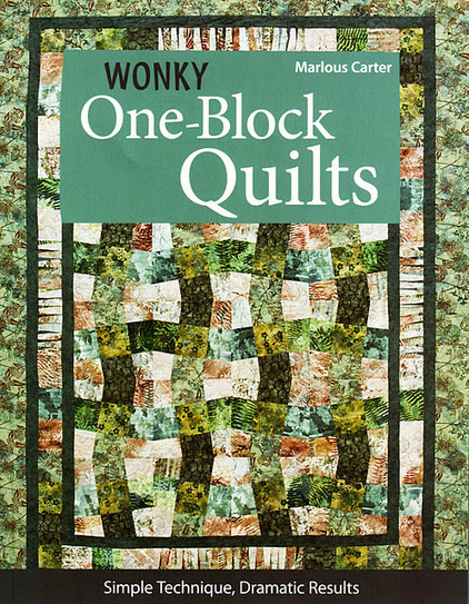 Broadbent's Quilting Chicks: Monday Book Club | CraftsForRuth | Scoop.it