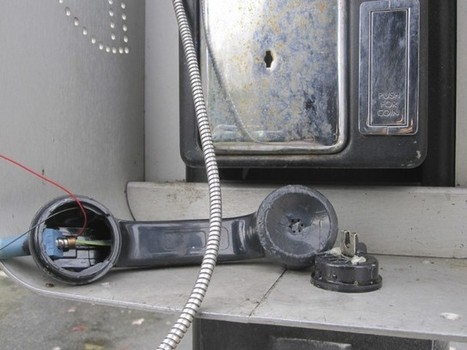 FCC to prevent phone companies from screwing over copper customers   Municipal WiFi   Scoop.it