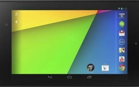 Le Play Store de Google va distinguer les applications adaptées aux tablettes - Le Parisien | Applications Iphone, Ipad, Android et avec un zeste de news | Scoop.it