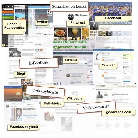 Pulpetista omaan oppimisympäristöön | Lyseo.org blogi | Erityistä oppimista | Scoop.it