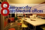 8 Architecture Offices That Will Have You Green With Envy | Container Architecture | Scoop.it