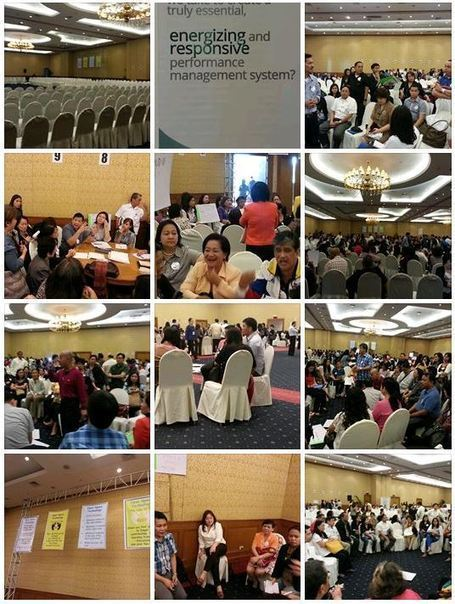 Open Space Technology Taiwan: 1,000 participants in 4 hours - The ... | Art of Hosting | Scoop.it