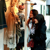 World's 10 best shopping cities | ShoppingOnlineStores | Scoop.it