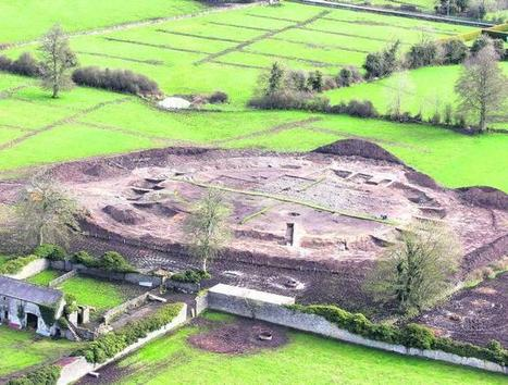 Galway motorway excavation sees soil throw up its ancient secrets - Connacht Tribune Group | Bronze Age | Scoop.it