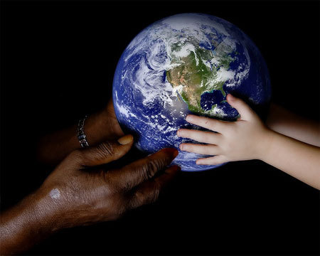Earth Day 2012: Celebrities Share Their Favorite Destinations (VIDEO) | Activism, society and multiculturalism | Scoop.it