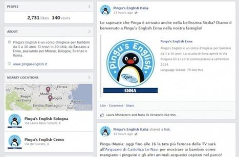 Amélioration de la gestion des pages Facebook avec une localisation multiple | Emarketinglicious | Réseaux sociaux | Scoop.it