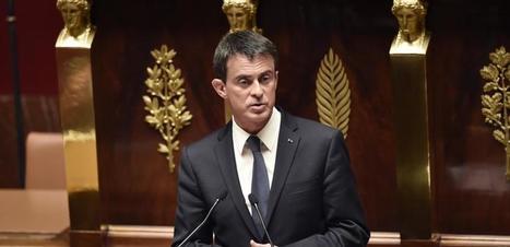 Point sur la Loi Travail qui va être adoptée via le 49-3 | Droit des contrats de travail en France | Scoop.it