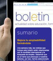 7 apps educativas que te ayudarán a trabajar las competencias en el aula - educaweb.com | Nuevas tecnologías y educación | Scoop.it