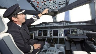 Airlines warned over pilot shortage | Aviation | Scoop.it