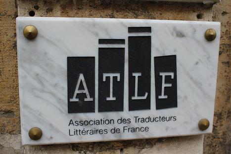 """""""La conscience de la présence et du travail du traducteur a évolué chez les lecteurs"""" (ATLF)   Signifier - Lab   Scoop.it"""
