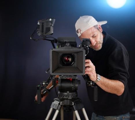 ¿Cómo se llaman los movimientos de la cámara de cine? - paredro.com   Producción de Medios de Comunicación   Scoop.it