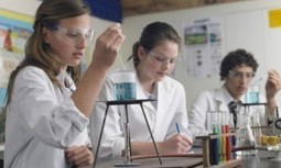 What's Preventing Students Interested In Science From Pursuing Careers In STEM? | Annie Murphy Paul Blog | iScience Teacher | Scoop.it