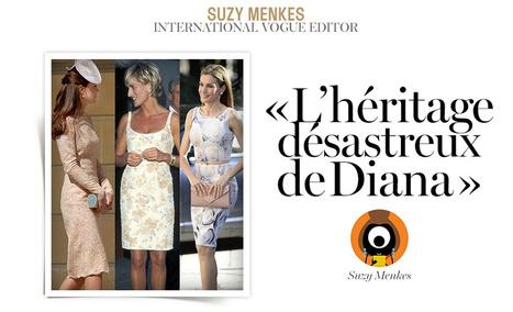 L'héritage désastreux de Diana | Veuchs | Scoop.it