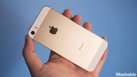 iPhone users hit with Apple ID expiration scam - Mashable.com | The Pointman | Scoop.it