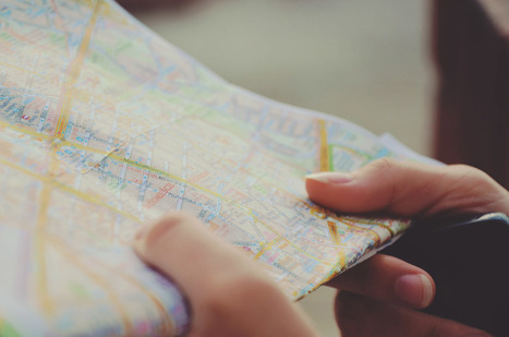 5 alternativas a Google Maps | Aprendiendo a Distancia | Scoop.it