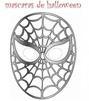Colección de 130 máscaras y caretas de halloween  -Orientacion Andujar | lenguaje musical | Scoop.it