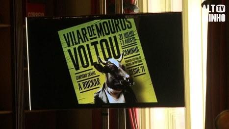 Festival Vilar de Mouros está de regresso | Altominho TV | Vilar de Mouros | Scoop.it