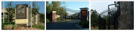 Looking Sliding Gates Suppliers? Visit - http://controlledaccessconsultants.com/   Find unique Design on Wrought Iron Gates in Roseville, Sacramento   Scoop.it