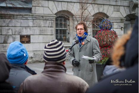 9 décembre 2012: Texte d'Alexandre Leduc | Mouvement du 24 ... | franck | Scoop.it
