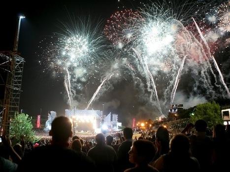 Quer trabalhar no Rock in Rio? Festival contrata 200 pessoas   Rock In Rio   Scoop.it