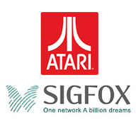 IoT news - SIGFOX and Atari® Announce Partnership to Develop Atari-branded Connected Devices Using SIGFOX's Global IoT Network | IoT Business News | Scoop.it