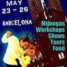 Barcelona TANGO meeting