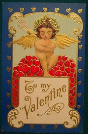 A Bit of Valentine Folklore | Annie Haven | Haven Brand | Scoop.it