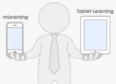 Some Thoughts On Tablet Learning (aka Elearning On iPads) | Upside Learning Blog | M-learning, E-Learning, and Technical Communications | Scoop.it
