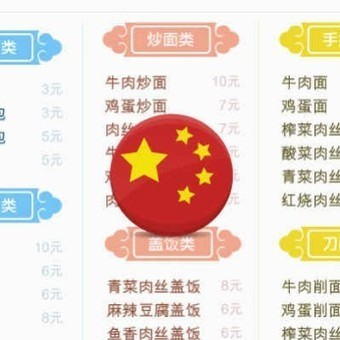 Memrise : Read a Chinese Menu! | Chinese Language is not that Hard | Scoop.it