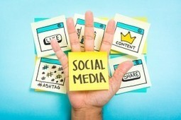 Power-Up Your Small Business Through Social Media in 7 Simple Steps   Hire Virtual Assistants and Remote Staff   Scoop.it