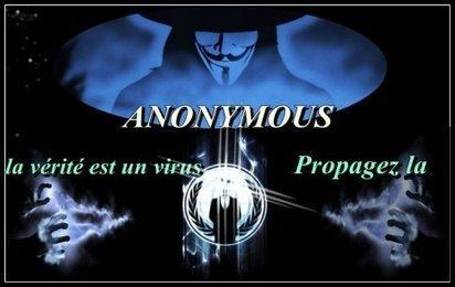 Anonymact, neutralité du net….. | Les moutons enragés | net neutralité | Scoop.it