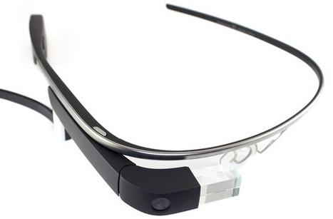 "AMC movie theater calls ""federal agents"" to arrest a Google Glass ... 
