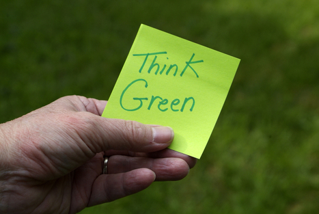 Public Grows More Skeptical of Brands' 'Green' Claims - PRNewser | Nonprofit Organizations | Scoop.it