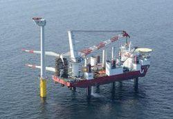 Areva s'impose dans l'éolien offshore | Open-Making | Scoop.it