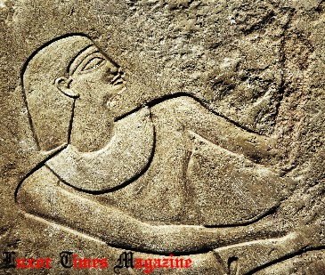 Antiquities stolen from Saqqara tracked down in Europe   Egyptology and Archaeology   Scoop.it