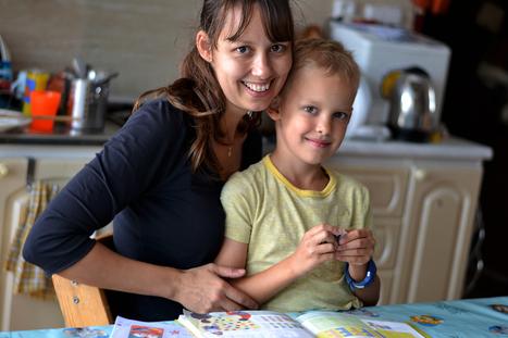 Domáce vzdelávanie: Mnohí ľudia si myslia, že deťom ničíme život, pritom robíme pravý opak | Správy Výveska | Scoop.it