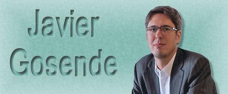 Javier Gosende, consultor y experto SEO - SEObinay | Web hosting | Scoop.it