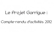 Encyclopedie des garrigues : PagePrincipale | Ils l'ont fait c'est possible! | Scoop.it