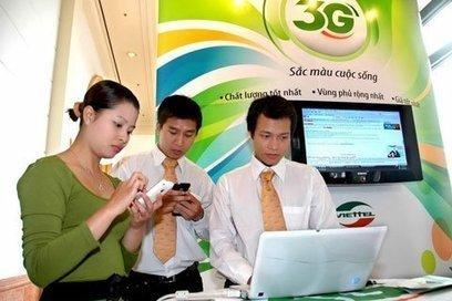 Ministry explains 3G price increase | Vietnam ICT start-up | Scoop.it