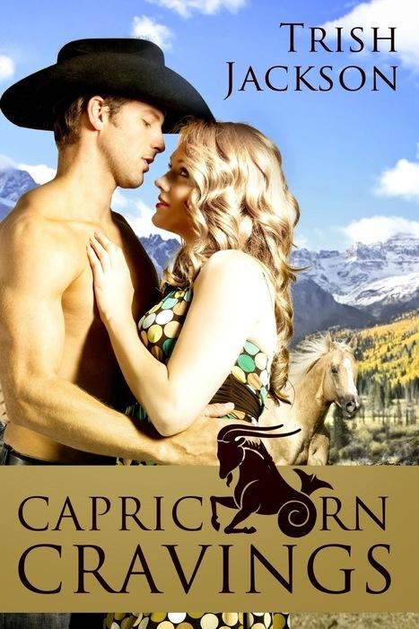Romance Ramble and Book Babble: Capricorn Cravings New Romantic Suspense | Romantic Suspense | Scoop.it