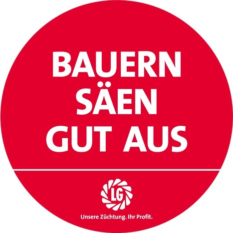 Bauern säen gut aus | LGSeeds.de | Agrar | Scoop.it